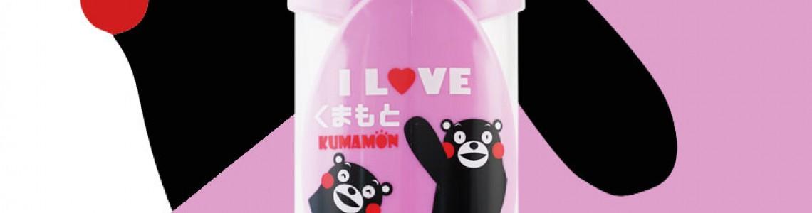 KUMAMON熊本熊