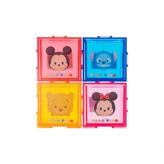 Tsum Tsum 組合式收納盒(買二送一)