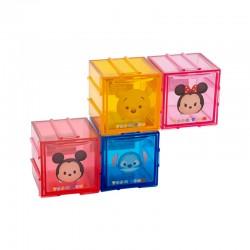 Tsum Tsum 組合式收納盒