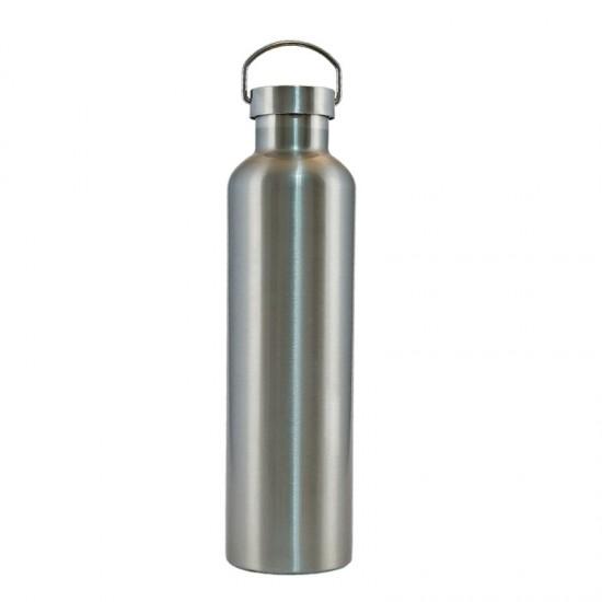 不鏽鋼保溫杯水壺1000ml